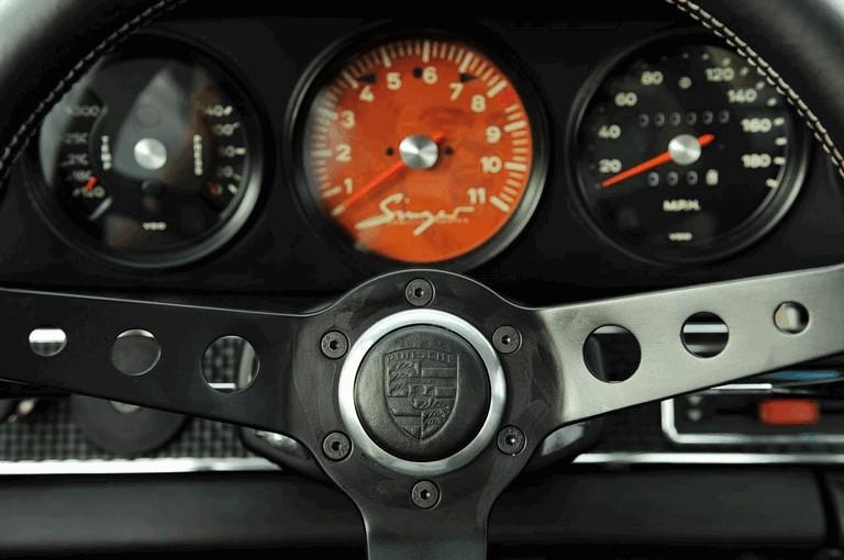 2009 Porsche 911 ( 993 ) by Singer 267618