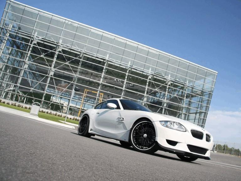 2009 BMW Z4 M coupé by MW Design 267628