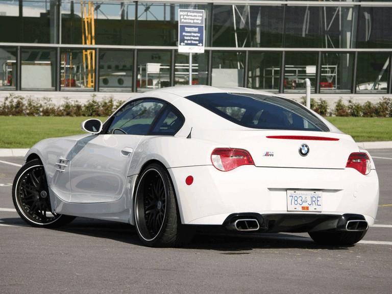 2009 BMW Z4 M coupé by MW Design 267630