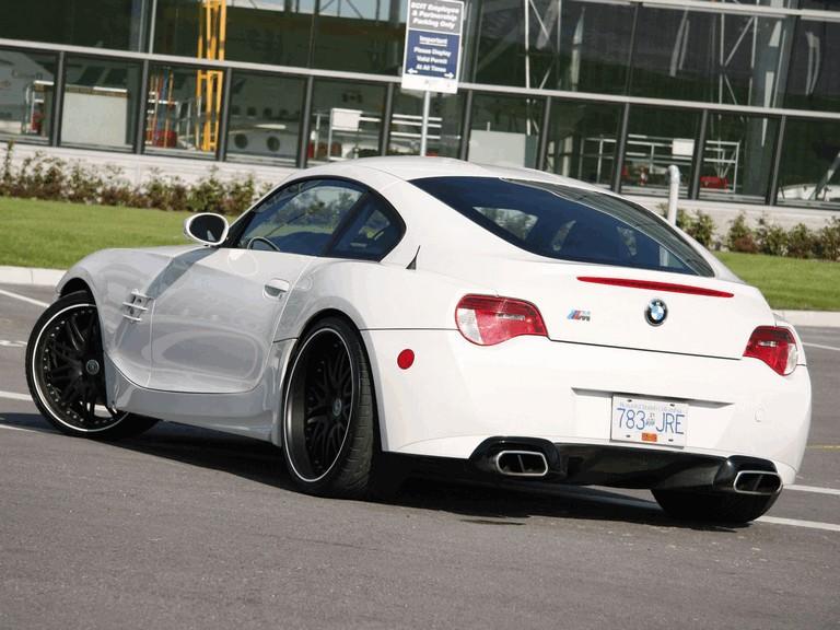 2009 BMW Z4 M coupé by MW Design 267631