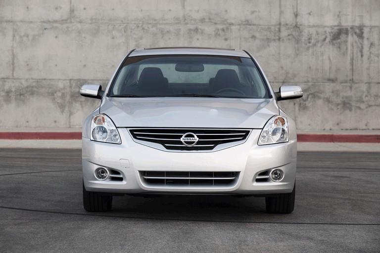 2010 Nissan Altima sedan 267651