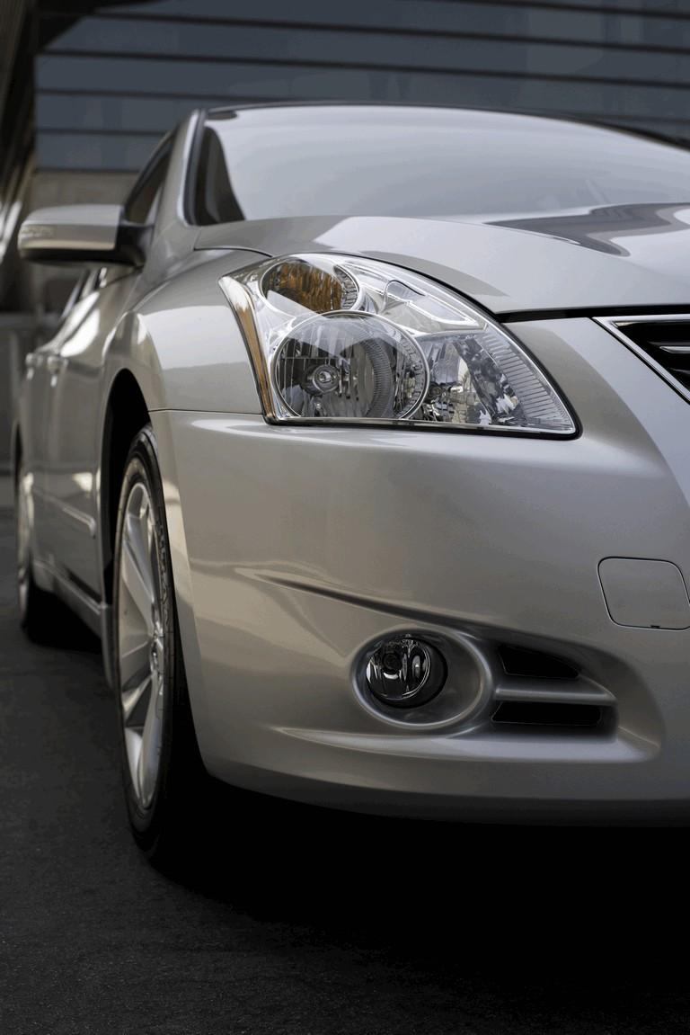 2010 Nissan Altima sedan 267662