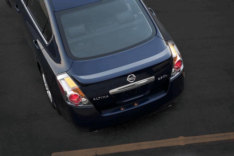 2010 Nissan Altima sedan 267670