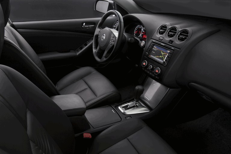 2010 Nissan Altima sedan 267673