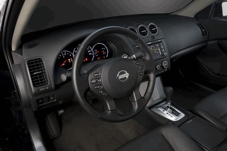2010 Nissan Altima sedan 267674
