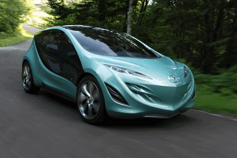 2009 Mazda Kiyora concept 267847