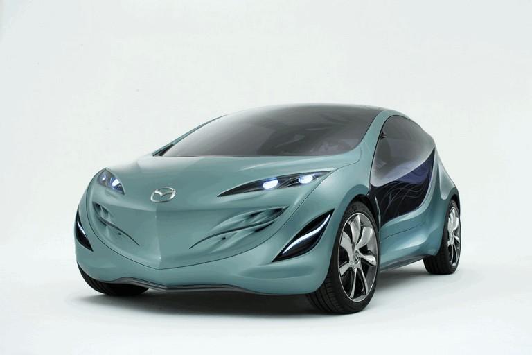 2009 Mazda Kiyora concept 267849