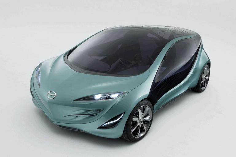 2009 Mazda Kiyora concept 267850