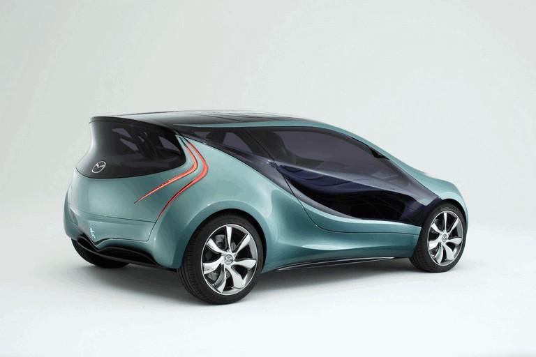 2009 Mazda Kiyora concept 267852