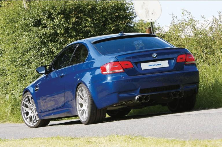 2009 BMW M3 ( E92 ) 5.0 V10 SMG by Manhart 267908