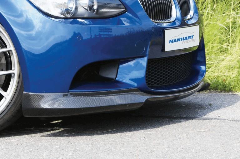2009 BMW M3 ( E92 ) 5.0 V10 SMG by Manhart 267909