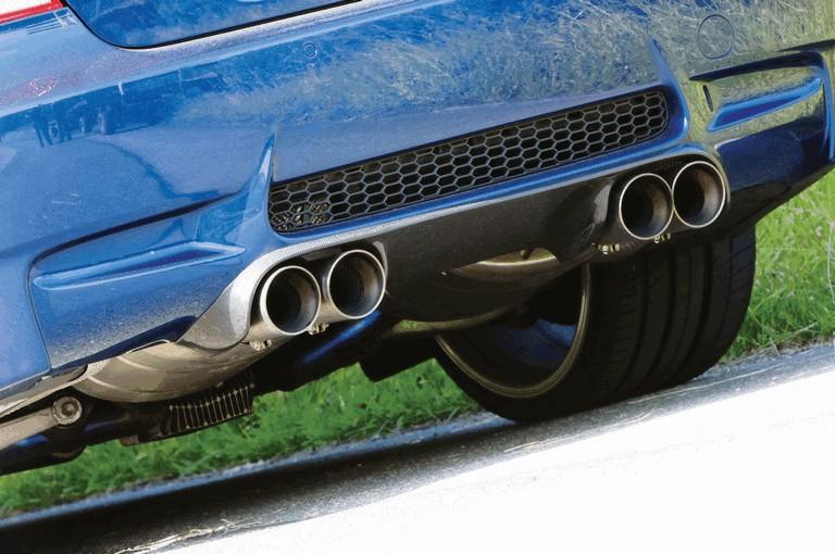 2009 BMW M3 ( E92 ) 5.0 V10 SMG by Manhart 267912