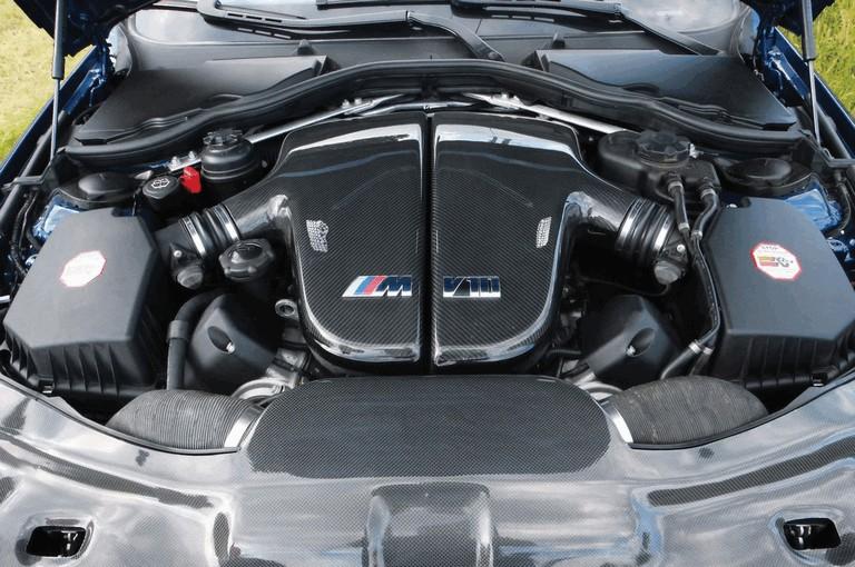 2009 BMW M3 ( E92 ) 5.0 V10 SMG by Manhart 267915