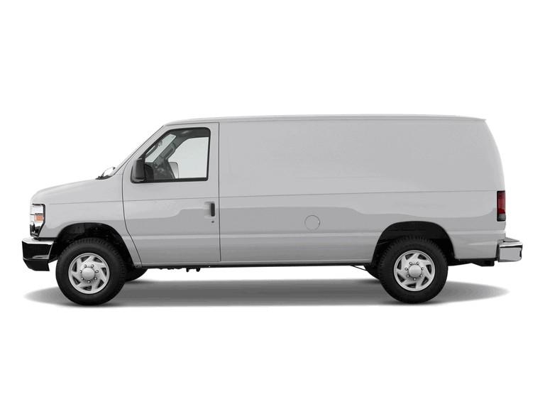2007 Ford E-150 Cargo Van 268009