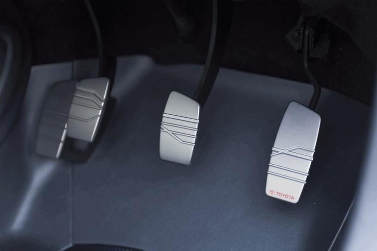 2009 Toyota FT-86 concept 268061