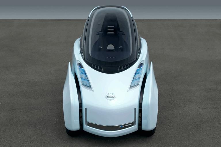 2009 Nissan Land Glider concept 268082