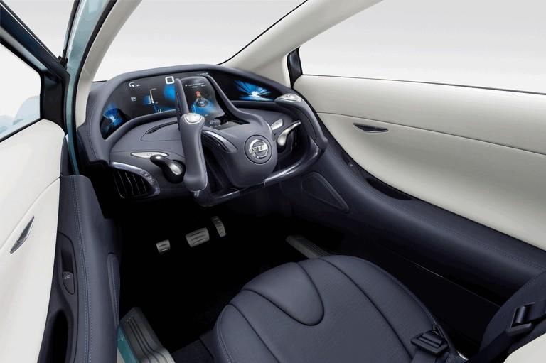 2009 Nissan Land Glider concept 268095