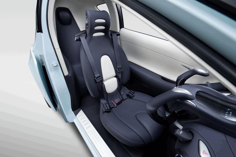 2009 Nissan Land Glider concept 268099