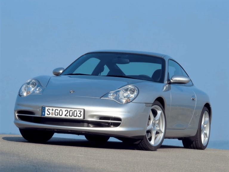 2004 Porsche 911 Carrera 485147