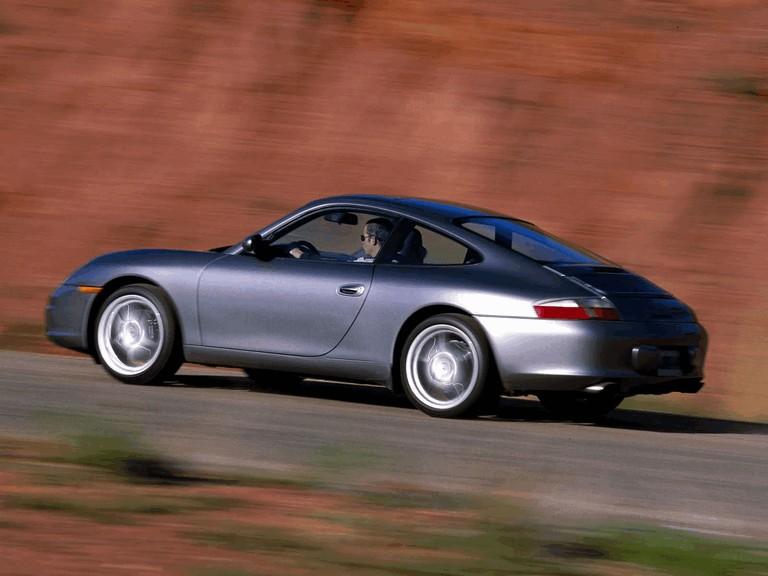 2004 Porsche 911 Carrera 485152