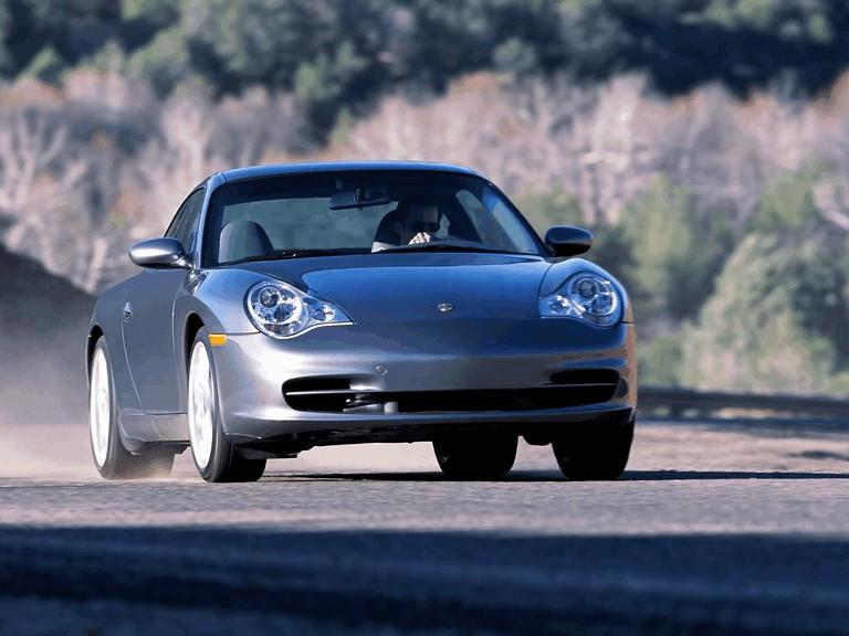 2004 Porsche 911 Carrera 485153