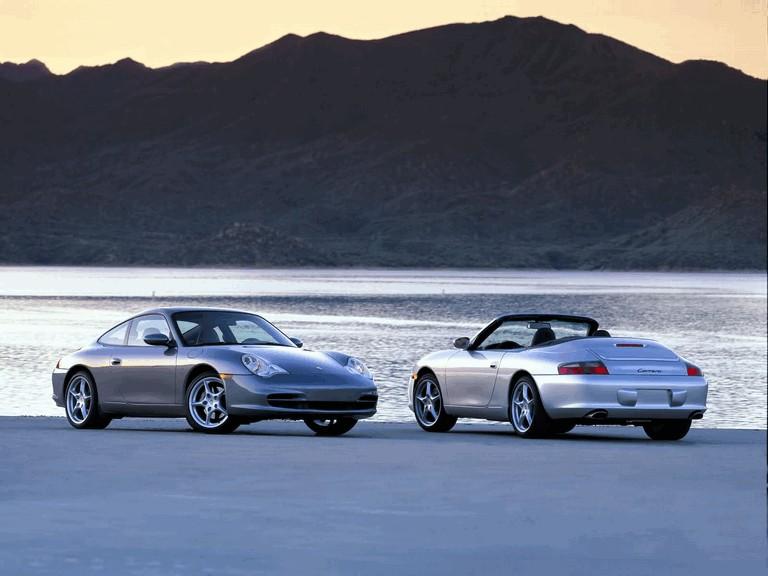 2004 Porsche 911 Carrera 485155