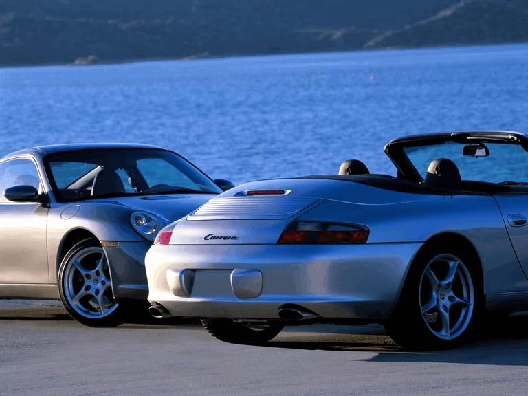 2004 Porsche 911 Carrera 485156