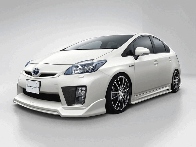 2009 Toyota Prius by Tommy Kaira 268128