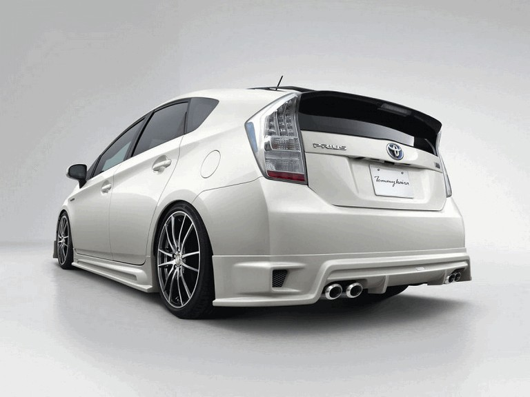 2009 Toyota Prius by Tommy Kaira 268129