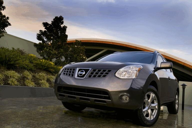 2010 Nissan Rogue 268157