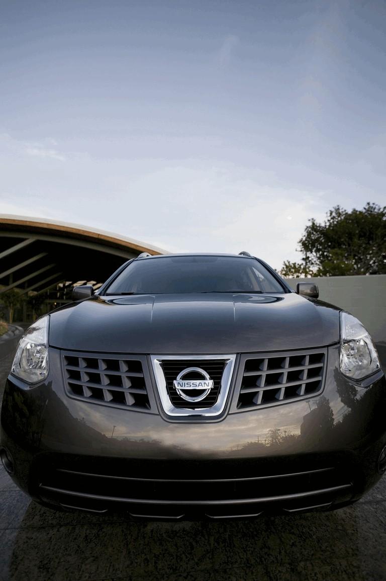 2010 Nissan Rogue 268159