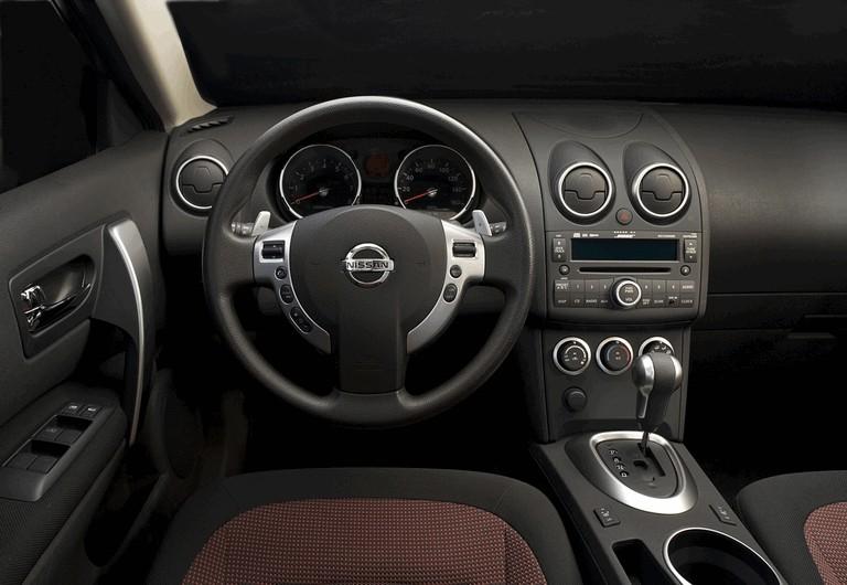 2010 Nissan Rogue 268170