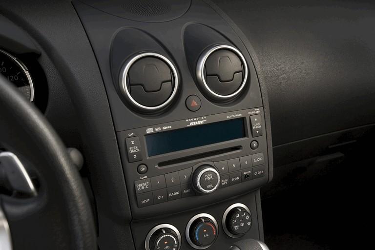 2010 Nissan Rogue 268171