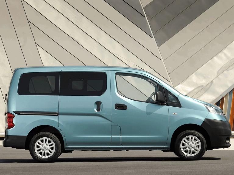 2009 Nissan NV200 Vanette Van GX 268387