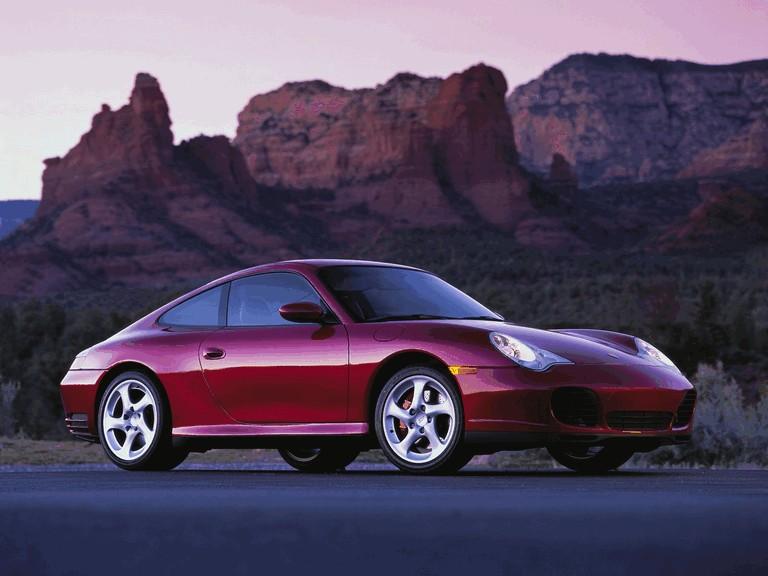 2004 Porsche 911 Carrera 4S 485178