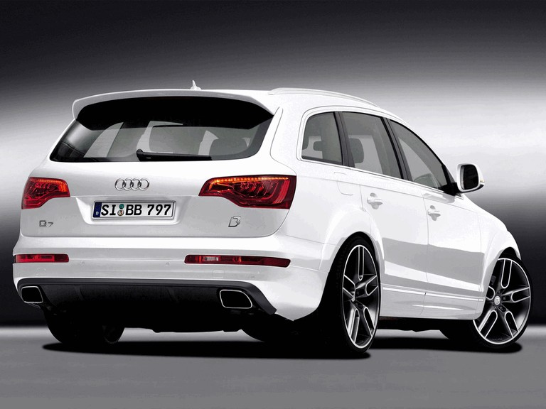 2009 Audi Q7 by B&B 268427