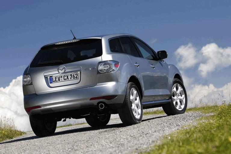 2010 Mazda CX-7 268461