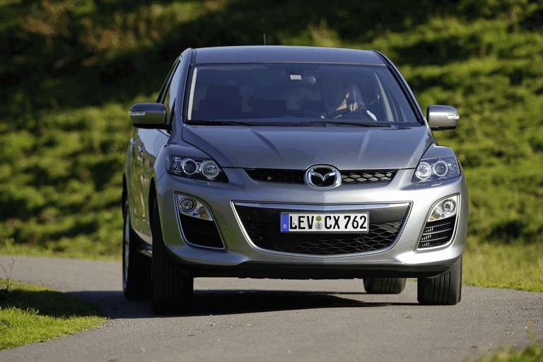 2010 Mazda CX-7 268486