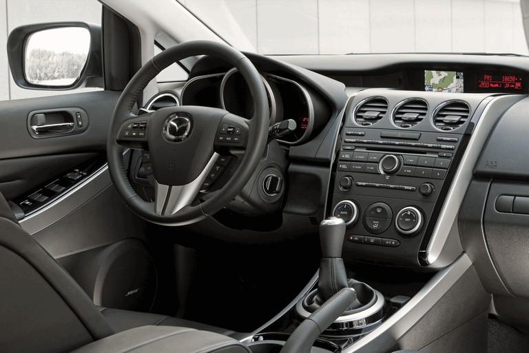 2010 Mazda CX-7 268522