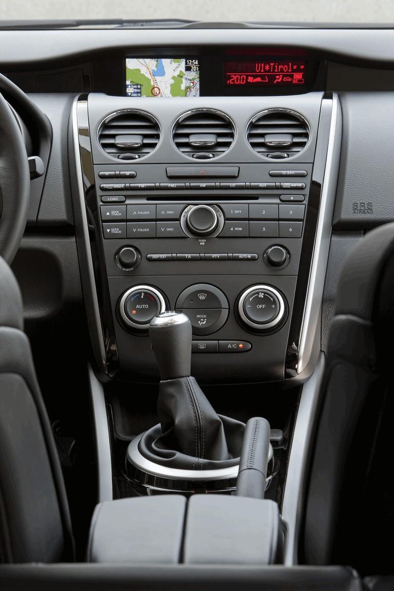 2010 Mazda CX-7 268525