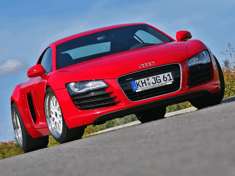 2009 Audi R8 by MFK Autosport 268556