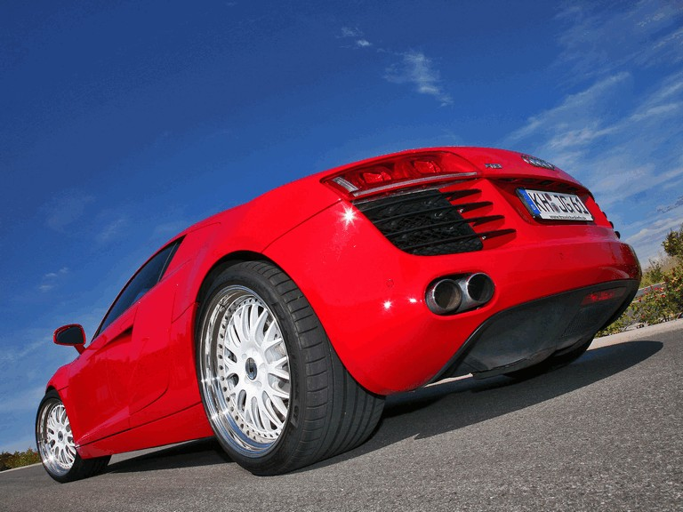 2009 Audi R8 by MFK Autosport 268559