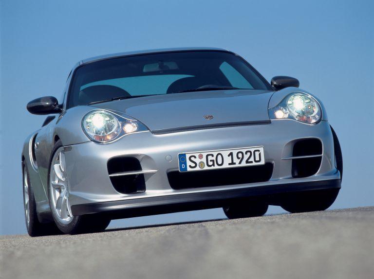 2004 Porsche 911 ( 996 ) GT2 528921