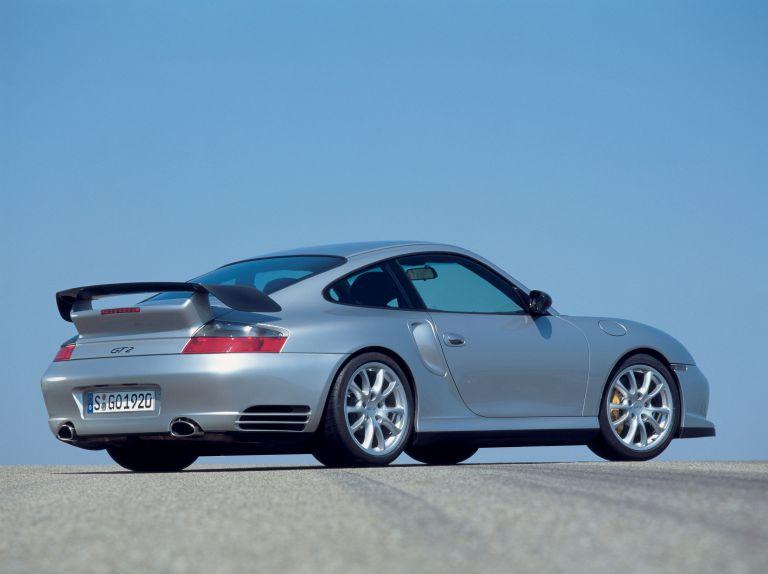 2004 Porsche 911 ( 996 ) GT2 528923