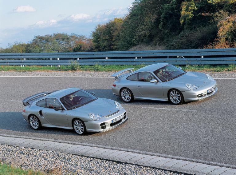 2004 Porsche 911 ( 996 ) GT2 528928