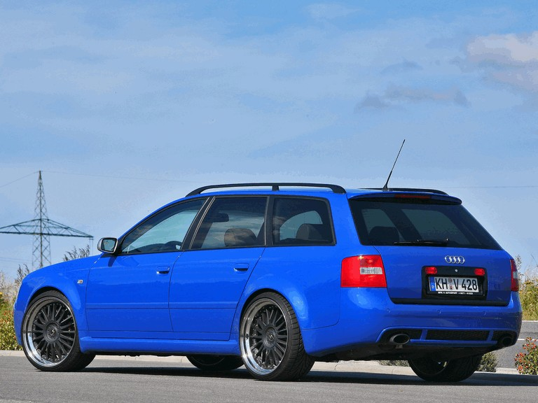 2009 Audi RS6 Powercar by MFK Autosport 268661