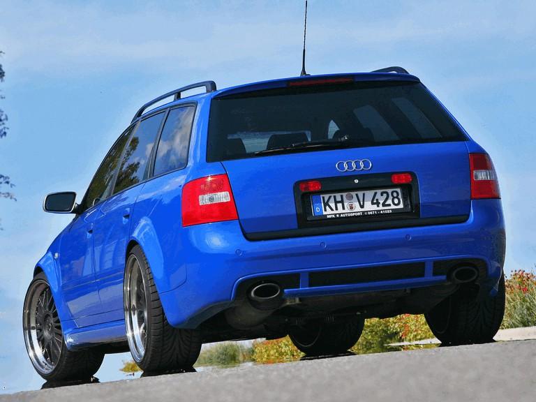 2009 Audi RS6 Powercar by MFK Autosport 268663