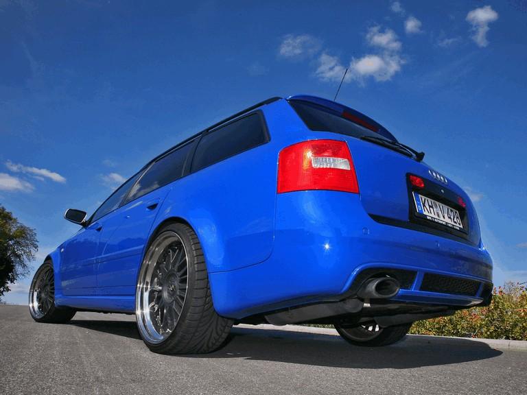 2009 Audi RS6 Powercar by MFK Autosport 268664