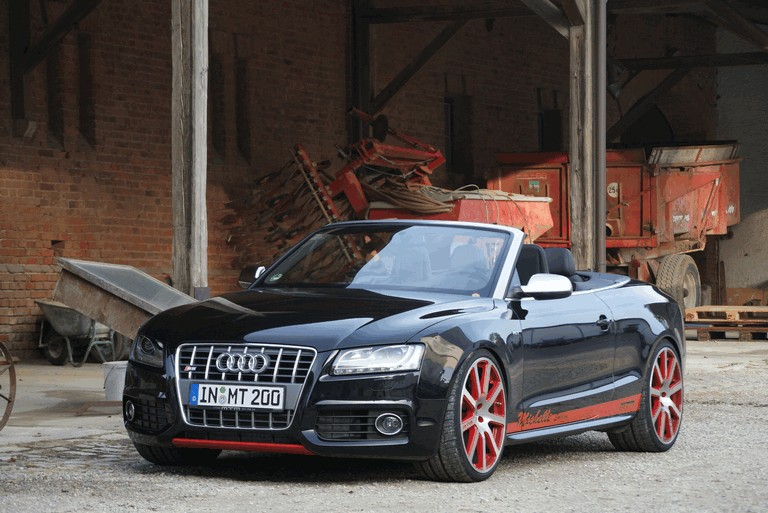 2009 Audi S5 cabriolet Michelle Edition by MTM 268914