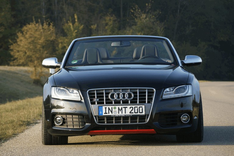 2009 Audi S5 cabriolet Michelle Edition by MTM 268918